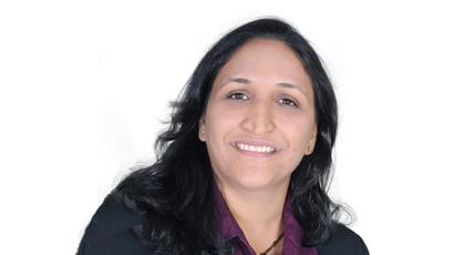 Poonam Jaypuriya, Vice President – eLearning, Harbinger Interactive Learning,