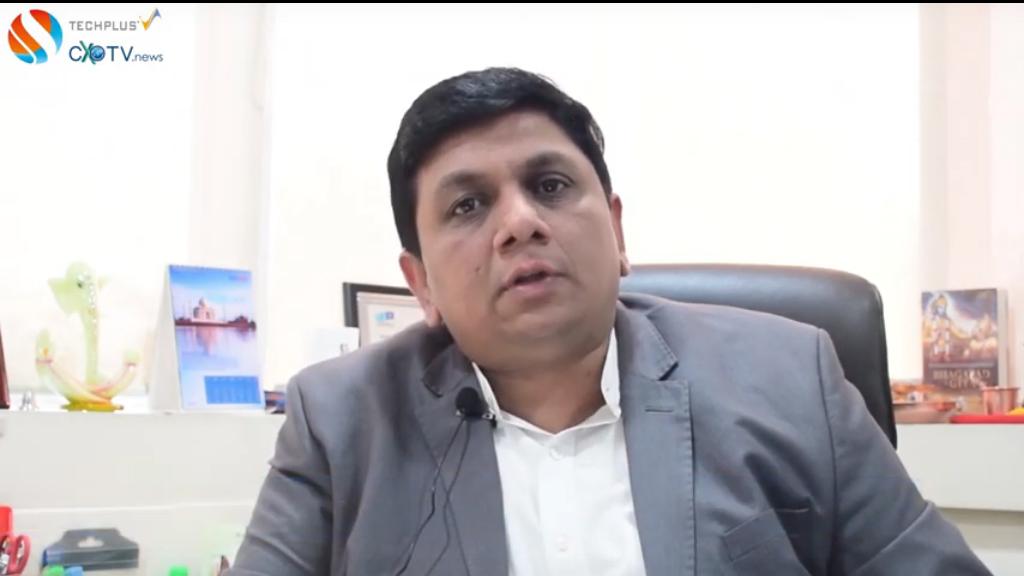 Santosh Joshi, CEO, BankEdge