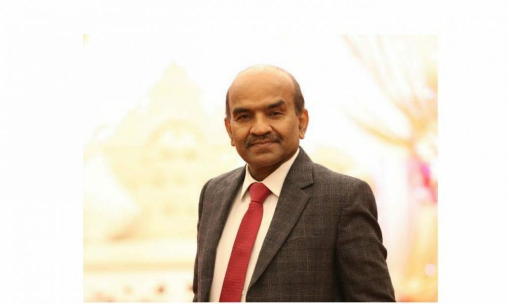 Kishtab is one of its kind virtal education solutions | Sudhir Mittal