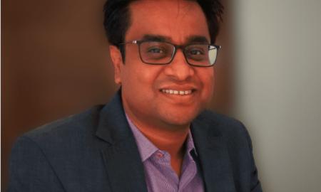 Ashish Chaturvedi, Founder –School Diary