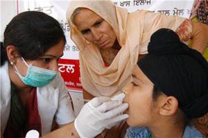 Health-Schemes-for-Rural-Children