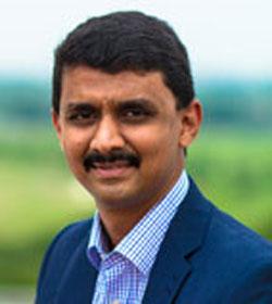 Arvind-kumar-Alagarswamy