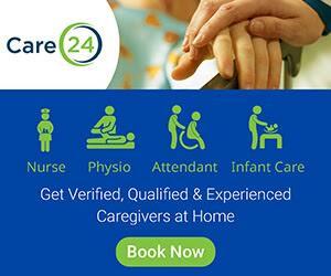 Healthcare-Care24