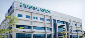 Columbia-Asia-Hospital