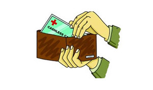 Cashless-Claims-Management
