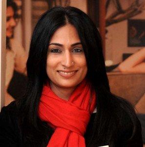 Anika-Parashar