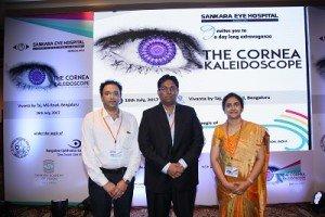 Dr. Umesh, Dr. Anand Balasubramaniam, Dr. Pallavi Joshi