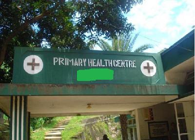 Primary Health Centrer