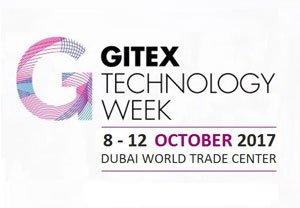 GITEX-Technology-Week-2017