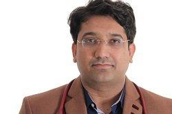 Dr. Sajjan S Rajpurohit
