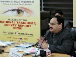 _India-now-free-of-infective-trachoma-says-Nadda